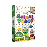 Kaadoo Animal Buddy India Edition Board ...