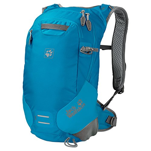 Jack Wolfskin  Rucksack ACS Stratosphere 10 Pack Turquoise