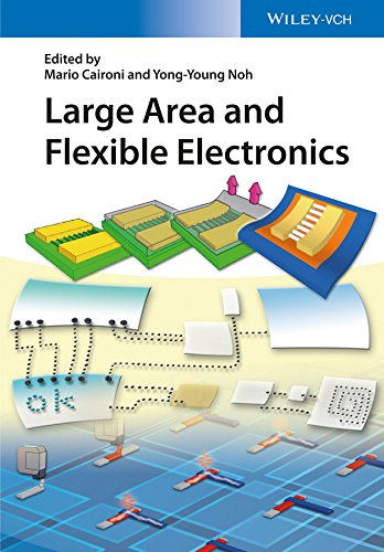 Download large area and flexible electronics by mario caironiyong by mario caironiyong young noh fandeluxe Images