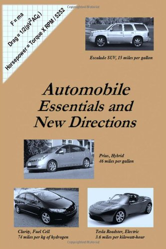Automobile Essentials and New Directions