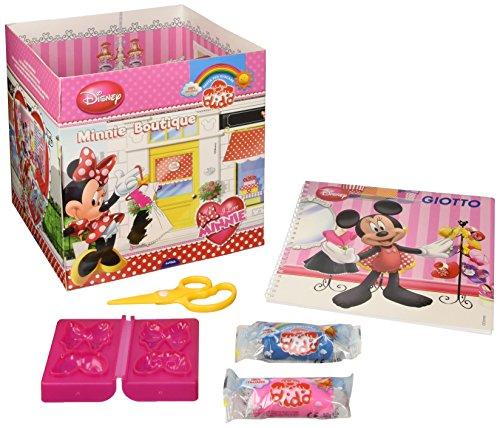 DIDO MINNIE BOUTIQUE (Mickey Und Minnie Play-doh)