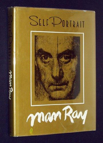 Self Portrait por Man Ray