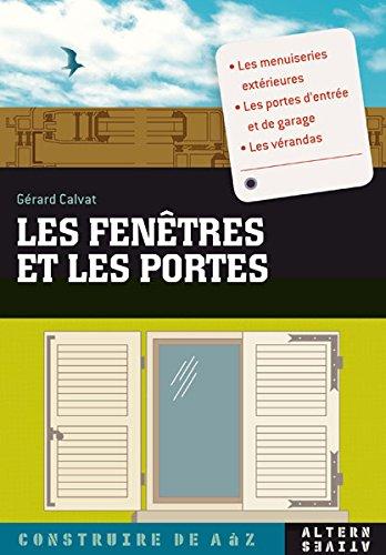 Descargar Libro Les fenêtres et les portes de Gérard Calvat