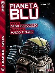 Pianeta Blu (Graphic Tales)