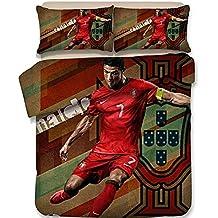 Suchergebnis Auf Amazon De Fur Bettwasche Ronaldo