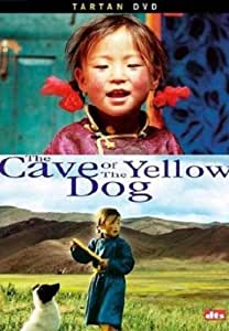 The Cave of the Yellow Dog [DVD]
