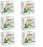 ABOCA - 6 X FITOMAGRA LIBRAMED - 40 BUSTINE GRANULARI MONODOSE - Aiuta a controllare il picco glicemico postprandiale, rallentando e riducendo l'assorbimento di carboidrati e grassi