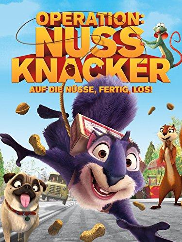 Filme Nussknacker (Operation Nussknacker [dt./OV])