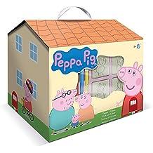 Multiprint Peppa Pig - Casa para decorar