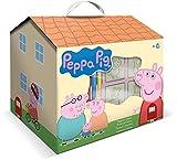 Multiprint 9875 - Casetta Peppa Pig