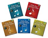 #6: Glittering Diamond (Set of 5 MP3)