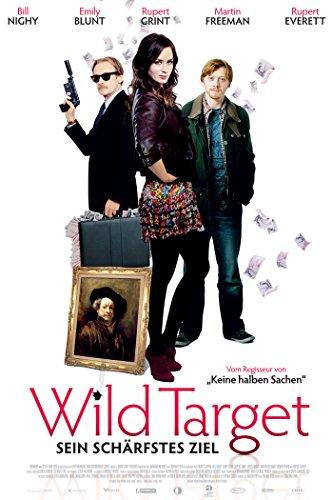Wild Target - Sein schärfstes Ziel