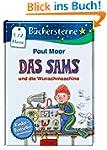 Das Sams und die Wunschmaschine: Mit...