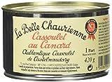 La Belle Chaurienne Cassoulet au...