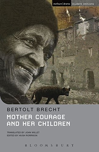 Mother Courage and Her Children (Methuen Student Editions)