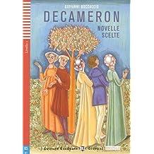 Decameron : Novelle scelte (1CD audio)