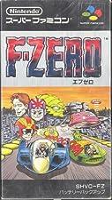F Zero - Super Famicom - JAP