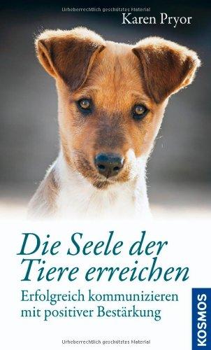 Die Seele der Tiere erreichen: Erfolgreich kommunizieren mit positiver Bestärkung