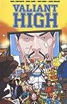 Valiant high par Bowland