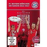 FC Bayern München - Die Saison 2016/2017