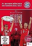 FC Bayern München - Die Saison 2016/2017 [2 DVDs]