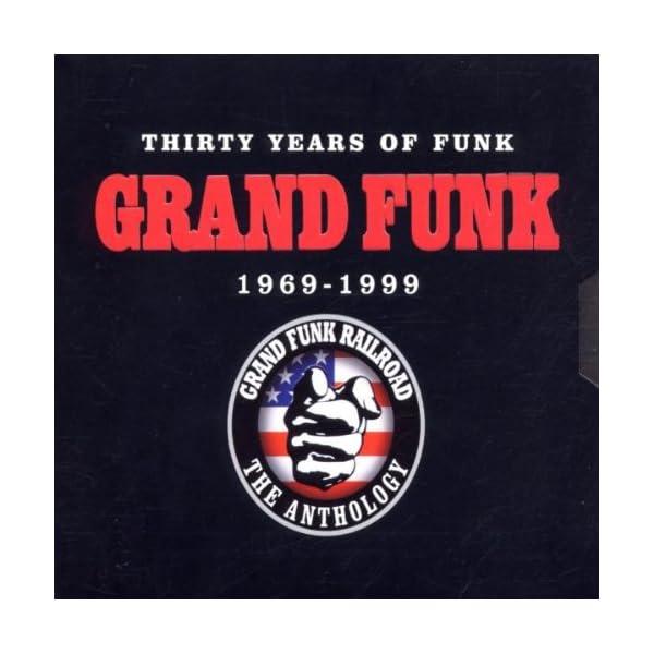 30 Years of Funk 1969-1999