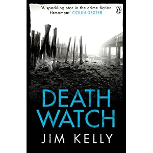 Death Watch (DI Peter Shaw & DS George Valentine series Book 2)