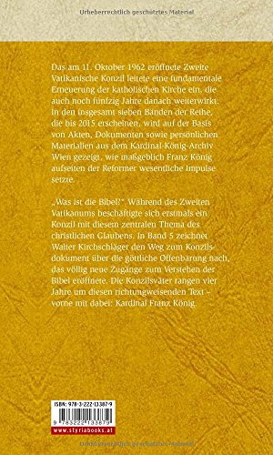 Image of Ob die Bibel irren kann?: Das Gottesprojekt Bibel Kardinal König Bibliothek Bd. 5