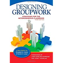 Designing Groupwork: Strategies for the Heterogeneous Classroom, Third Edition (English Edition)