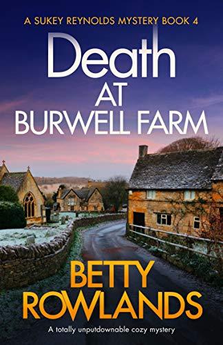 Death Burwell Farm: totally
