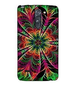 Fuson Designer Back Case Cover for LG G3 Stylus :: LG G3 Stylus D690N :: LG G3 Stylus D690 (Colourful Designer Theme)