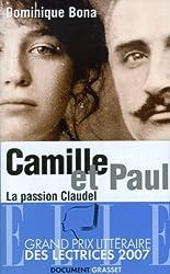 Camille et Paul (Littérature Française) (French Edition)