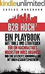 B2B hoch 2: Ein Playbook mit Tools un...