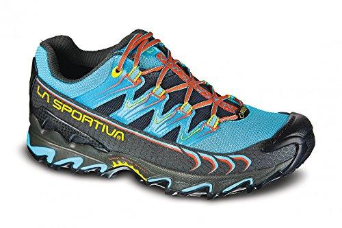La Sportiva Scarpe da escursionismo Ultra Raptor Woman Grey/Coral