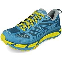 Hoka One One Mafate Speed 2Midnight Blue–Zapatos de Trail