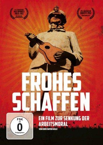 Keep Up the Good Work ( Frohes Schaffen - Ein Film zur Senkung der Arbeitsmoral ) [ NON-USA FORMAT, PAL, Reg.0 Import - Germany