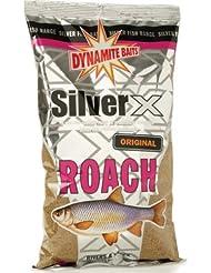 Dynamite Plata x Engodo (1 kg plata x Roach)