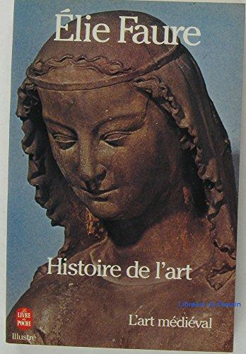 HISTOIRE DE L'ART. Tome 2