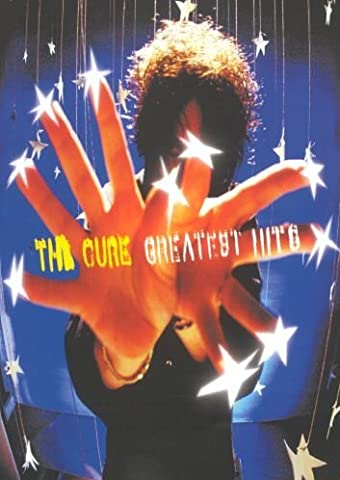 The Cure : Greatest Hits
