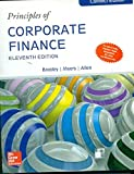 Principles of Corporate Finance (Connect Edition)
