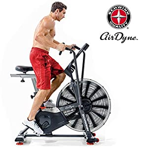 Schwinn Full Commercial Airdyne AD8 Dual Action Air Cycle
