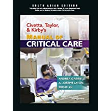 Civetta, Taylor & Kirby's Manual of Critical Care