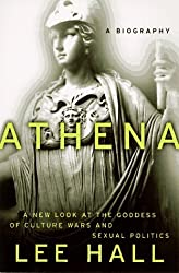 Athena: A Biography by Lee Hall (1997-04-17)