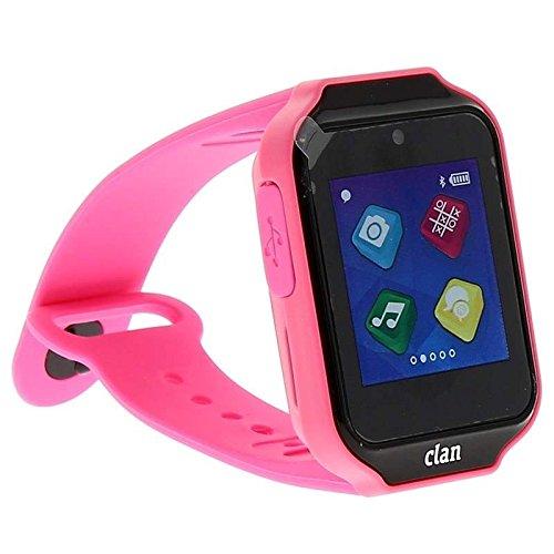 ffb906246 CEFATRONIC - Smartwatch Clan, color rosa (CEFA Toys 109) » Compra ...