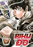 Rikudo, la rage aux poings, Tome 5 :