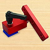 EbuyChX 30 Type Chute Woodworking Special Limiting Stopper RED