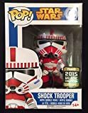 Star Wars - Shock Trooper Pop Vinyl Bobble Head