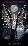 Fallen Angel: Dawn of Reckoning (Blood Bound Origins Book 1)