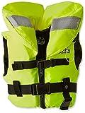 Jobe Erwachsene Westen Comfort Boating Vest, Gelb, M/L, 240212005