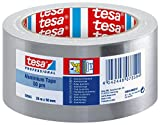 Tesa Aluminiumband für Reparaturen von metallischen Oberflächen, 50mmx25m Vergleich